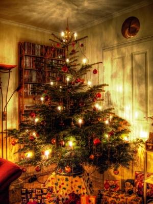 Tannenbaum - Weihnachten