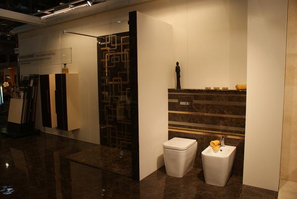 WC - Dusche - Artner artissimo