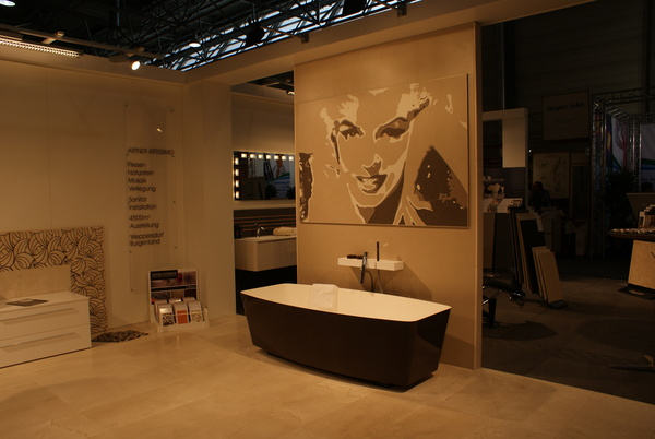Badezimmer - Artner artissimo
