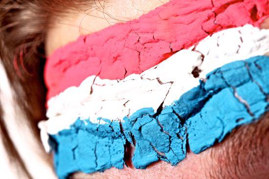 Niederlande Bodypainting - *fashion4home