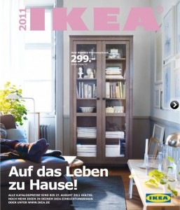 IKEA-Hauptkatalog - 2011
