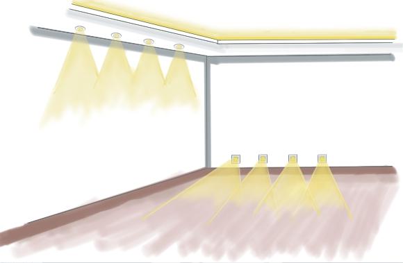 Indirektes Licht Decke Selber Bauen Kostenloser Download Pictures to ...