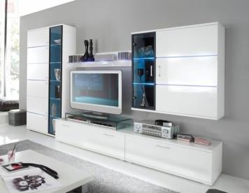 mobel m bel wohnzimmer. Black Bedroom Furniture Sets. Home Design Ideas