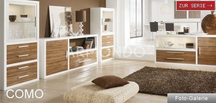 *Armondo - Como Designlinie