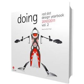 red dot design yearbook vol2