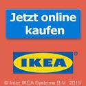 Ikea - Online bestellen